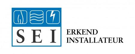 logo erkend installateur
